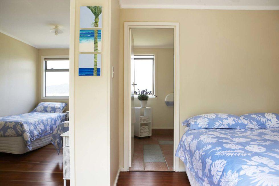 Barrier Island Cottage Accommodation