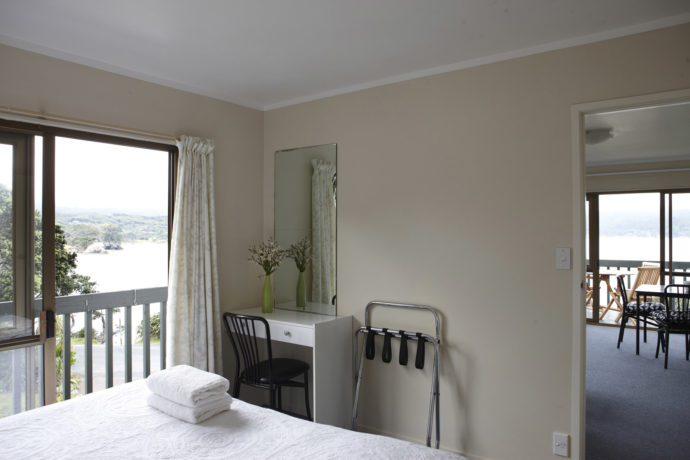 Great Barrier Island Accommodation, Self Contained Units