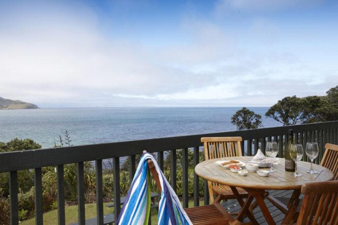 Great Barrier Island: Breathtaking Sea Views