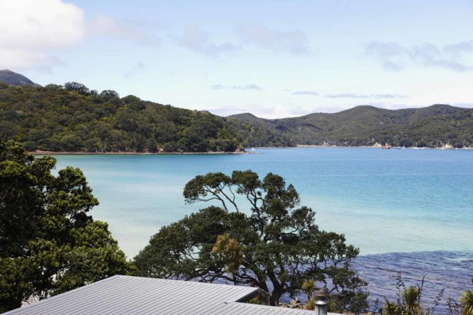 Waterfront Sea Views And Own Decking