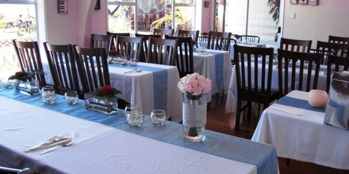 Great Barrier Island Conference And Wedding Venue